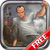 Mad Simulator Superspy Game - Mission on Moscow Free