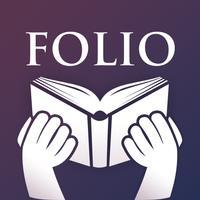 KC Folio - читалка с эксклюзивным контентом