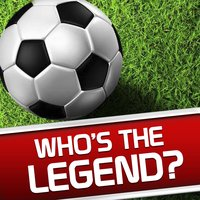 Who's the Legend? Football Quiz Fifa 17 Sport Game