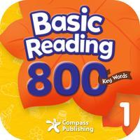 Basic Reading 800 Key Words 1