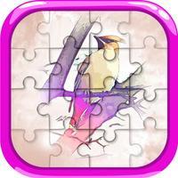 Bird lovers jigsaw puzzles