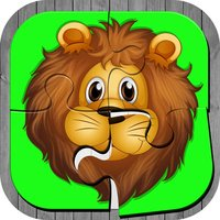 Animal Jigsaw Puzzle - Fun