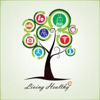 Living Healthy 24
