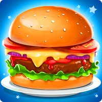 Yummy Burger Maker Cooking