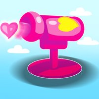Lovely Bubble -  easy rolling cannon shooting game