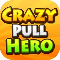 Crazy Pull Hero