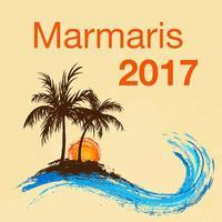 Marmaris 2017 — offline map and navigation!