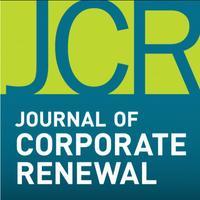 Journal of Corporate Renewal