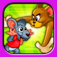 Mouse Tap Danger Dash Run Game