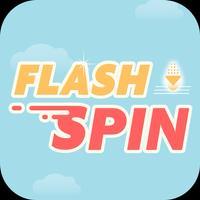 Flash Spin