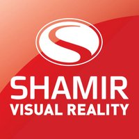 Shamir Visual Reality