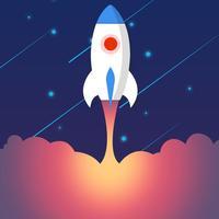 VPN-Rocket VPN Security Proxy