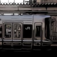 JR Slasher : An Interactive Story