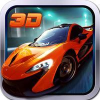 精品赛车游戏-卡丁车冒险游戏