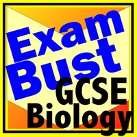 GCSE Biology Prep Flashcards Exambusters