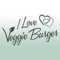 I Love Veggie Burger