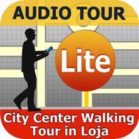 City Center Walk in Loja (L)