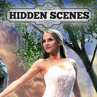 Hidden Scenes - Beauty and Wonder