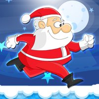 A Christmas Mayhem – Merry Xmas Santa Snowball Run