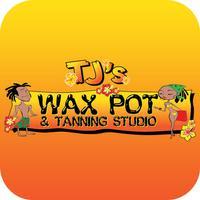 Tj's Waxpot & Tanning Studio