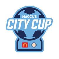 Macca's City Cup