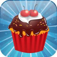 Cooking Boss : Fun Free Cupcake Maker