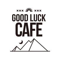 浜松市中区ののGOOD LUCK CAFE 公式アプリ