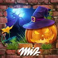 Hidden Objects Halloween