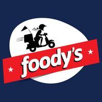 Foodys.gr  - Rethymno Delivery