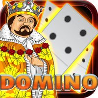 Fever King Real Dominoes Free Pro HD - Pad Board Games Easy Dominos Royale Match Fun Casino Edition