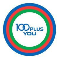 100PLUS YOU