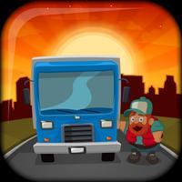 Truck Cargo Master