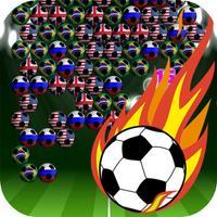 Ball Soccer New Pop