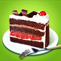 Cake King ~ 天天甜心蛋糕DIY