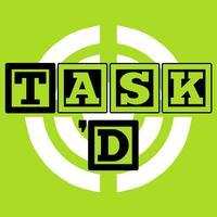 Task'd