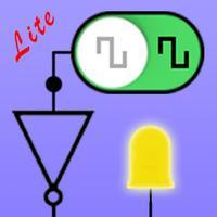 Digital Circuit Simulator Lite