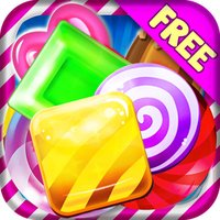 Candy Catch Fun - Addictive Candy Match Game