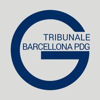 Tribunale di Barcellona PDG