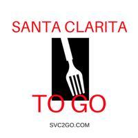 Santa Clarita to Go Driver