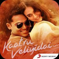 Kaatru Veliyidai Tamil Movie Songs