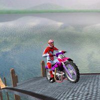 Real Extreme Bike: Stunt Rider