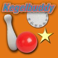 Kegelbuddy delüx (ninepin)