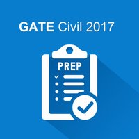 GATE Civil 2017 Exam Prep