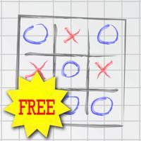 TooToos Free - YA Tic Tac Toe