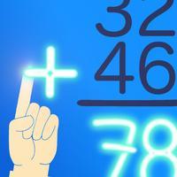Math Loops Add & Subtract