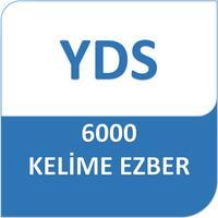 YDS 6000 Kelime Ezber