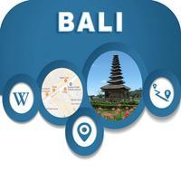 Bali Indonesia Offline Maps Navigation
