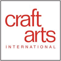 Craft Arts International Magazine – Contemporary, Visual and Applied Arts