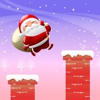 Aha Santa Jump
