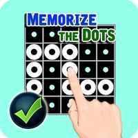 Memorize Dots